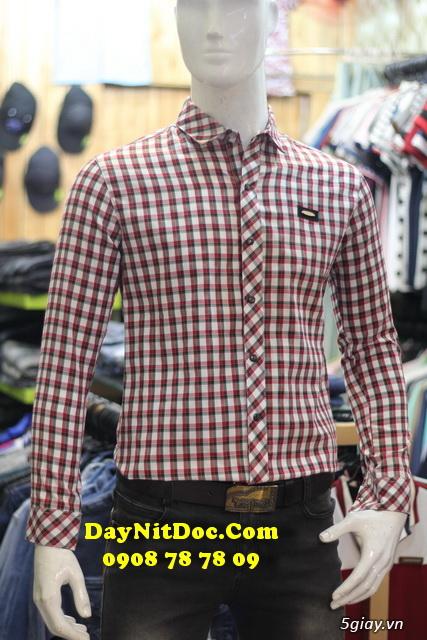Áo Thun Nam Body - Áo Sơ Mi Nam Body - Quần Short Jean - Quần Jeans Skinny Rẻ Đẹp Bền - 15