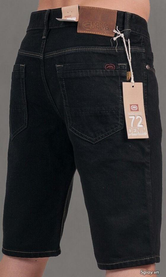 Áo Thun Nam Body - Áo Sơ Mi Nam Body - Quần Short Jean - Quần Jeans Skinny Rẻ Đẹp Bền - 8
