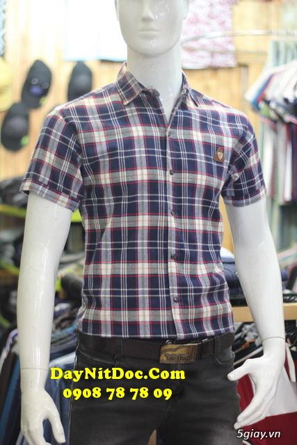 Áo Thun Nam Body - Áo Sơ Mi Nam Body - Quần Short Jean - Quần Jeans Skinny Rẻ Đẹp Bền - 26