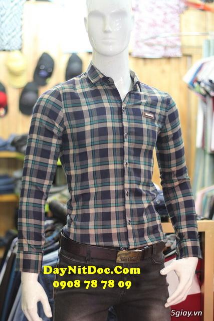 Áo Thun Nam Body - Áo Sơ Mi Nam Body - Quần Short Jean - Quần Jeans Skinny Rẻ Đẹp Bền - 12