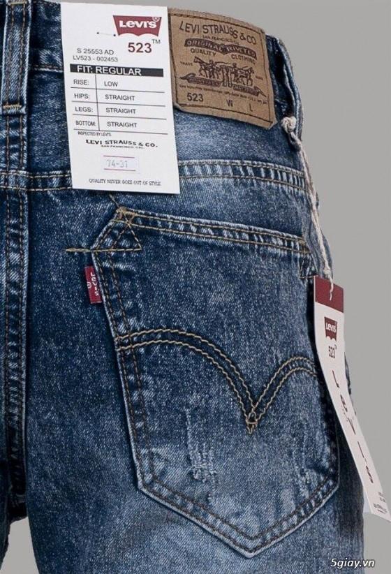 Áo Thun Nam Body - Áo Sơ Mi Nam Body - Quần Short Jean - Quần Jeans Skinny Rẻ Đẹp Bền - 3