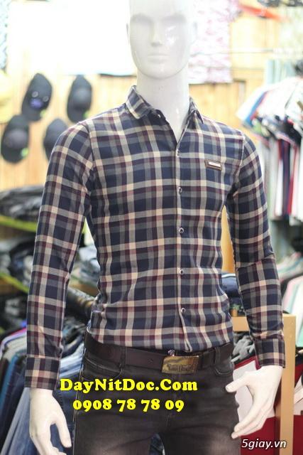 Áo Thun Nam Body - Áo Sơ Mi Nam Body - Quần Short Jean - Quần Jeans Skinny Rẻ Đẹp Bền - 11