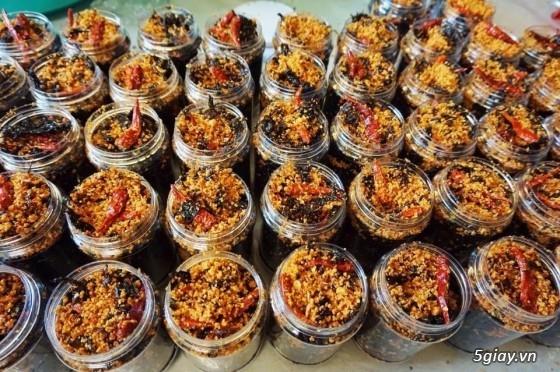 Cung cấp sỉ, lẽ: Cá viên chiên, Phô mai que, Hồ lô nướng, mật ong nuôi... giá cực tốt - 13