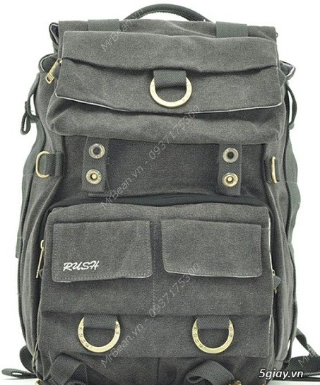 [shop MR BEAN] ba lô laptop,ba lô du lịch,túi xách, giày dép........sale off tới 30% - 1
