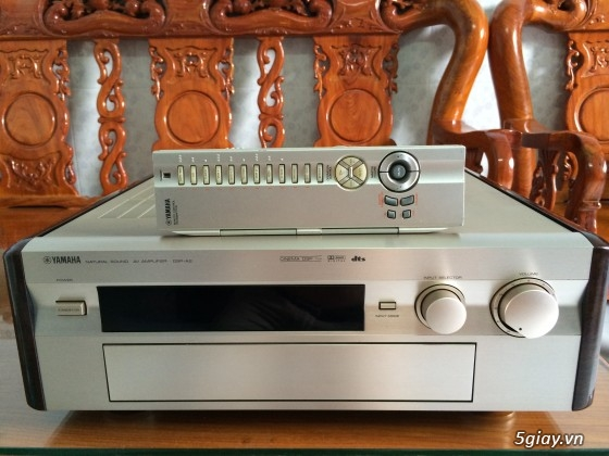 Chuyên bán :receiver-xem phim- denon -yamaha - pioneer-cdp- dvd-loa-sub:gía tốt - 36
