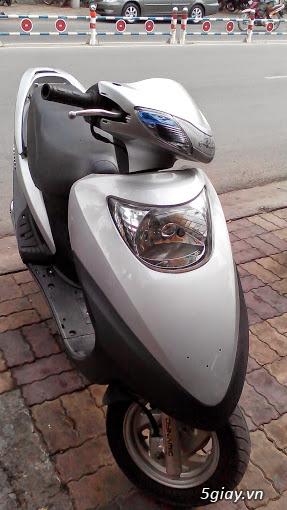 Cửa Hàng Xe Máy 251: Bán xe tay ga , Xe số, Suzuki, Honda, Yamaha , Sym , Piaggio - 14
