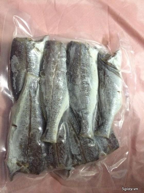 Chuyên cung cấp Cá Đù 1 Nắng, Mực 1 nắng chất lượng, giá cực tốt. - 6