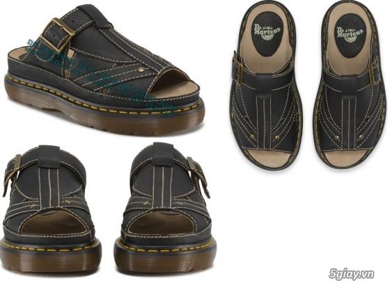 DR.MARTENS CHÍNH HÃNG new & 2hand :  mua bán giày dr , dép dr , dr 1460 , dr1461 .... - 2