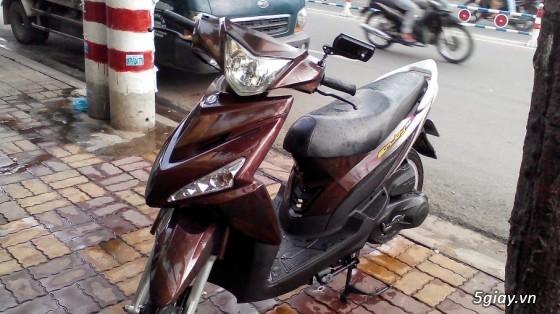Cửa Hàng Xe Máy 251: Bán xe tay ga , Xe số, Suzuki, Honda, Yamaha , Sym , Piaggio - 3