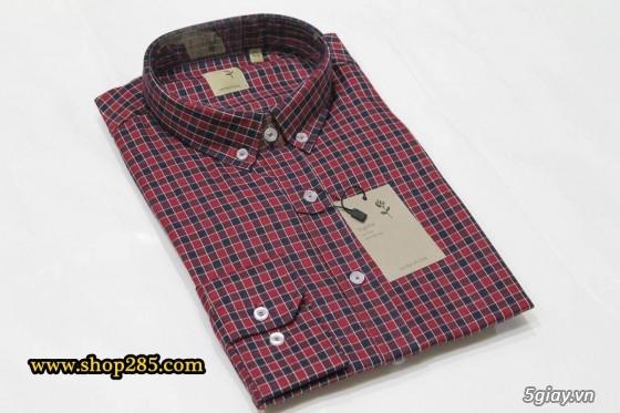 Shop285.com - Shop quần áo thời trang nam VNXK mẫu mới về liên tục ^^ - 13