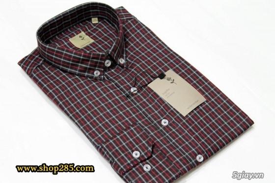 Shop285.com - Shop quần áo thời trang nam VNXK mẫu mới về liên tục ^^ - 1