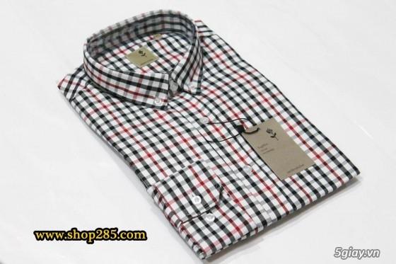 Shop285.com - Shop quần áo thời trang nam VNXK mẫu mới về liên tục ^^ - 4