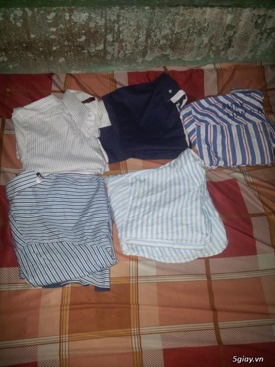 Thanh lý áo và quần cho AE nào to to con đây :D -> nhanh còn chậm hết nha....!!!!! - 2