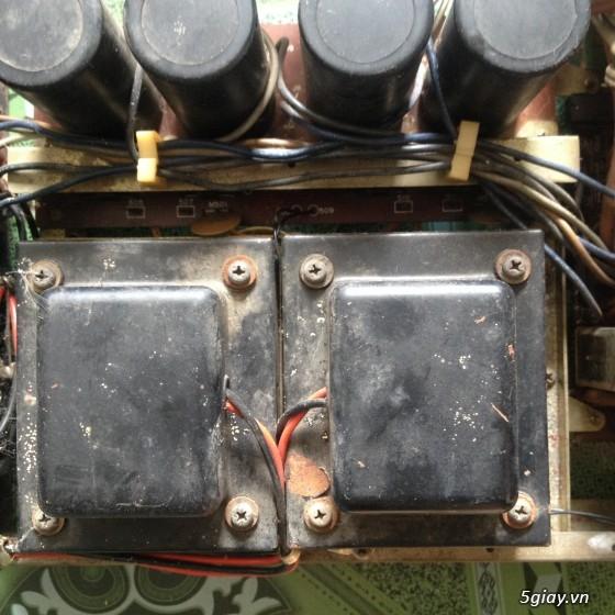 Cung cấp Linh Kiện DIY Ampli - 1