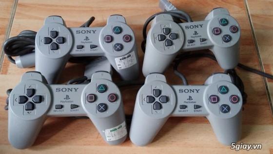 Tay game PS2, PS3, máy PSP hàng nội địa Nhật. Phụ kiện game các loại.Update liên tục! - 6