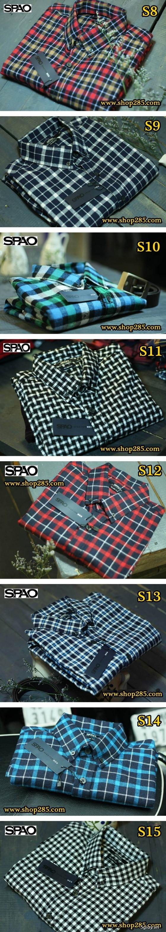 Áo thun Hollister VNXK,áo thun SuperDry VNXK ,áo A&F VNXK ,áo thun cổ tim thun láng - 2