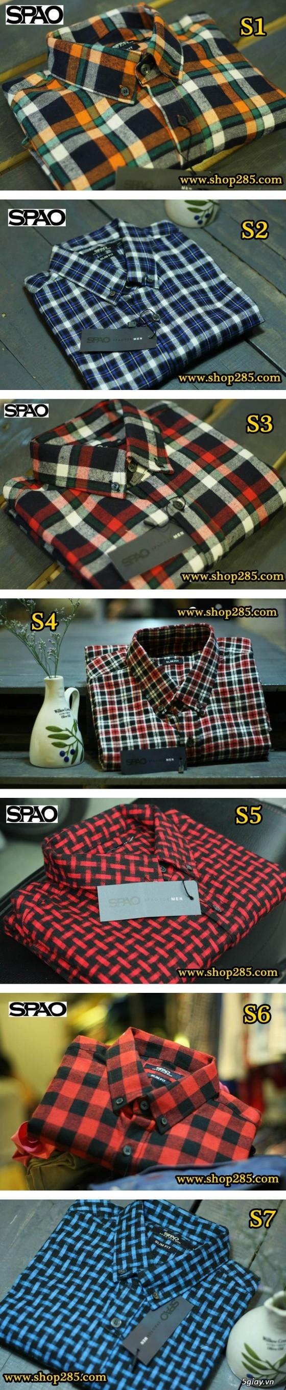 Shop285.com - Shop quần áo thời trang nam VNXK mẫu mới về liên tục ^^ - 31