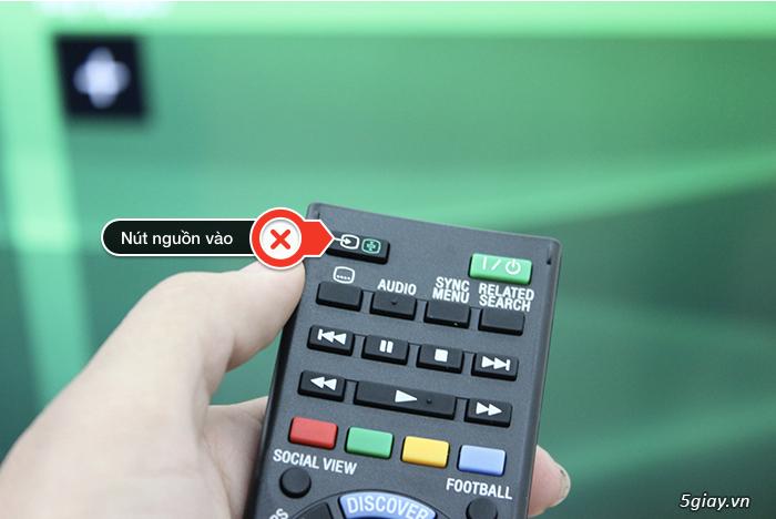 Cách kết nối điện thoại với tivi qua cáp MHL - 42834