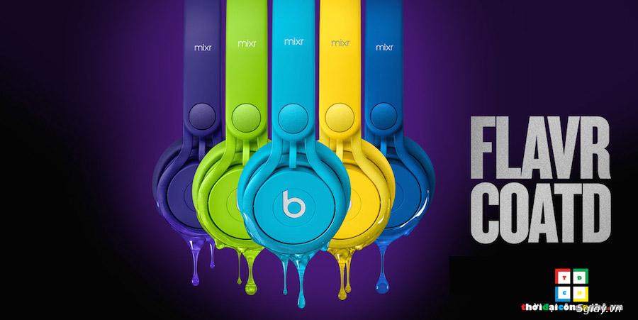 Beats Mixr 2014 Colr Coatd - Nổi bật mọi nơi - 62497
