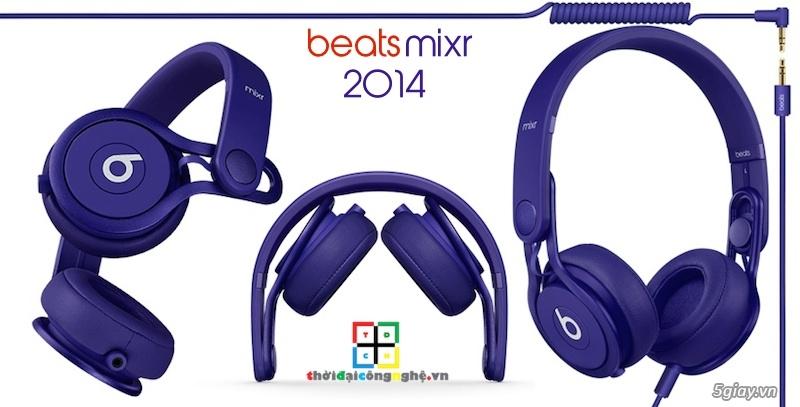 Beats Mixr 2014 Colr Coatd - Nổi bật mọi nơi - 62501