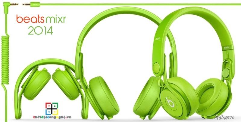 Beats Mixr 2014 Colr Coatd - Nổi bật mọi nơi - 62502