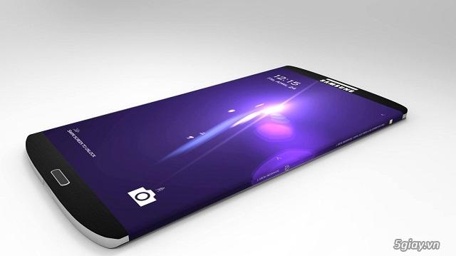 Galaxy S6 sẽ lột xác với dự án Project Zero - 42907