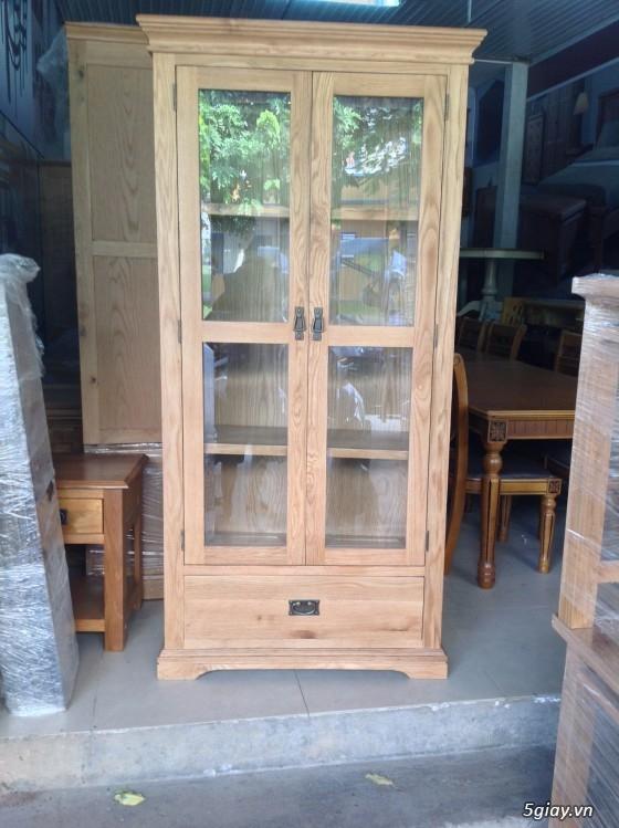 Thanh lý kho đồ gỗ xuất khẩu giá rẻ - 43