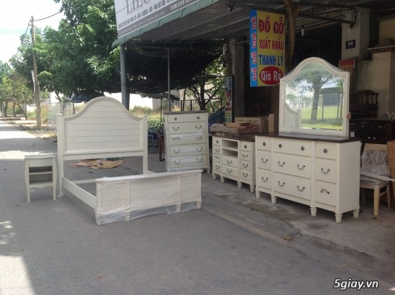 Thanh lý kho đồ gỗ xuất khẩu giá rẻ