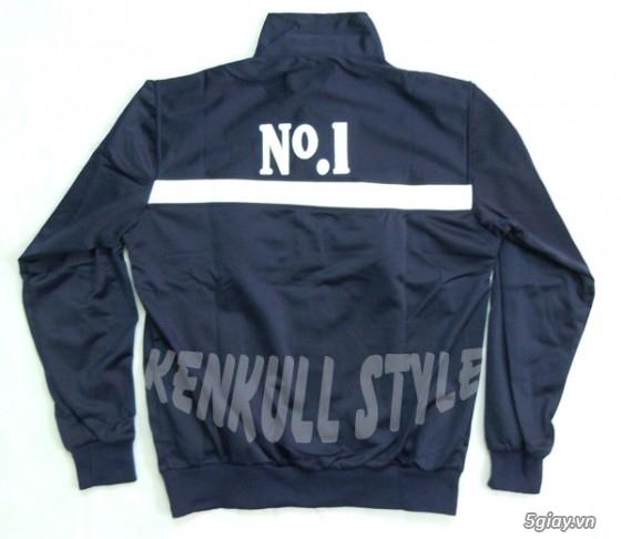Nhiều mẫu áo khoác thời trang dành cho bạn trẻ giá bình dân - 22