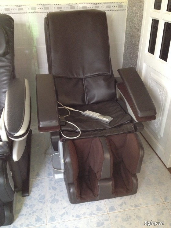Ghế massage nội địa nhật- Hàng mới về-Khuyến mãi lớn. - 20