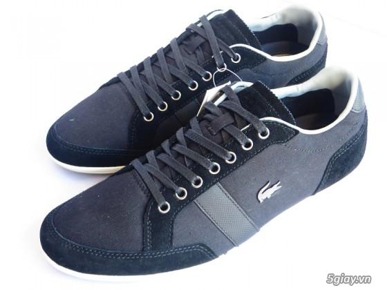 [Mr_Bean] Clark, Nike, puma, Lacoste, Adidas, Kappa… hang VNXK về liên tục ! - 2