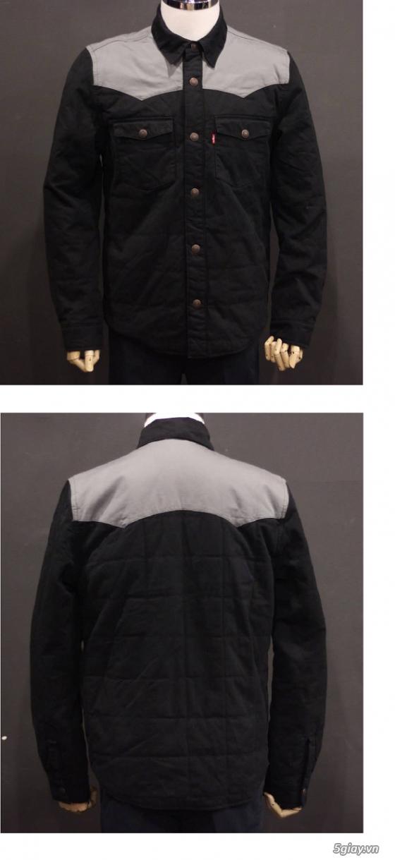 [MR.BEAN] Quần jean, áo sơ mi, áo thun nam, mũ nón, giày dép (Holliter, Aber...) - 11