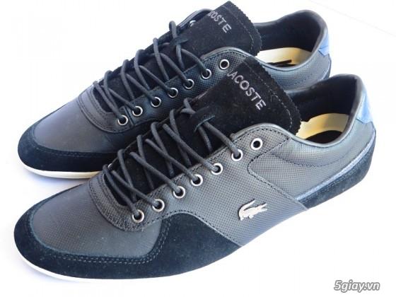 [Mr_Bean] Clark, Nike, puma, Lacoste, Adidas, Kappa… hang VNXK về liên tục ! - 4