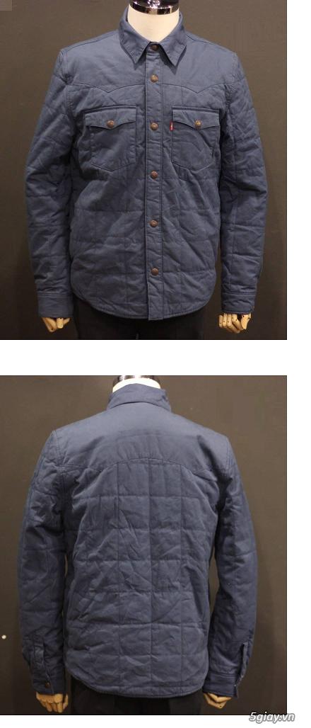 [MR.BEAN] Quần jean, áo sơ mi, áo thun nam, mũ nón, giày dép (Holliter, Aber...) - 12