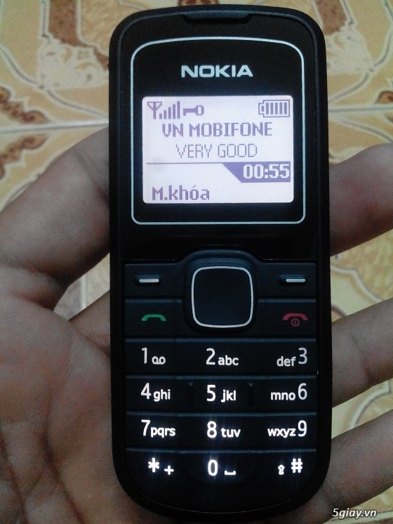 hcm cần bán điện thoại nokia 1202 nokia 101 nokia 1110i nokia