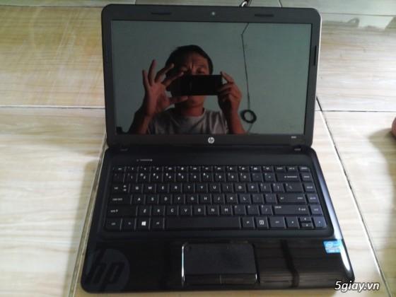 (bình dương) HP 1000 core i3 (thế hệ 3/3110m/ram 4gp/hdd 500gp) nguyên zin