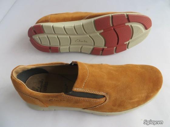 [Mr_Bean] Clark, Nike, puma, Lacoste, Adidas, Kappa… hang VNXK về liên tục ! - 5