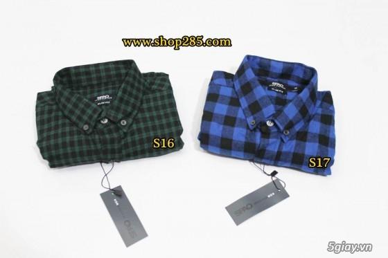 Shop285.com - Shop quần áo thời trang nam VNXK mẫu mới về liên tục ^^ - 30