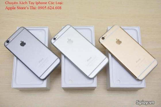 Chuyên Xách Tay Iphone 4s, 5, 5s, 6, 6plus...giá cạnh tranh...có giá sĩ cho cửa hàng. - 11