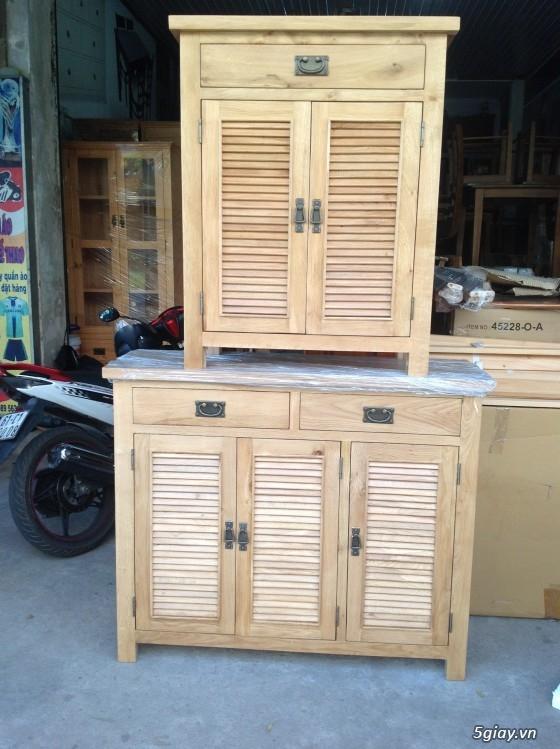 Thanh lý kho đồ gỗ xuất khẩu giá rẻ - 41
