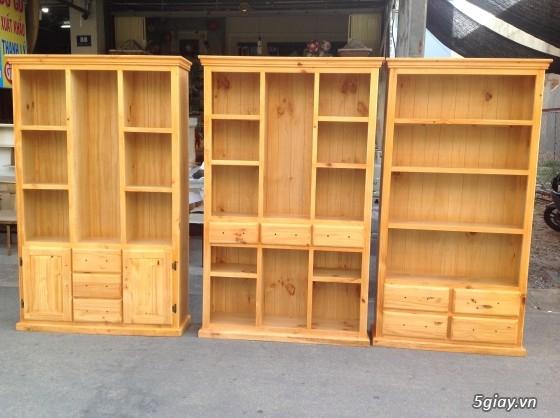 Thanh lý kho đồ gỗ xuất khẩu giá rẻ - 42