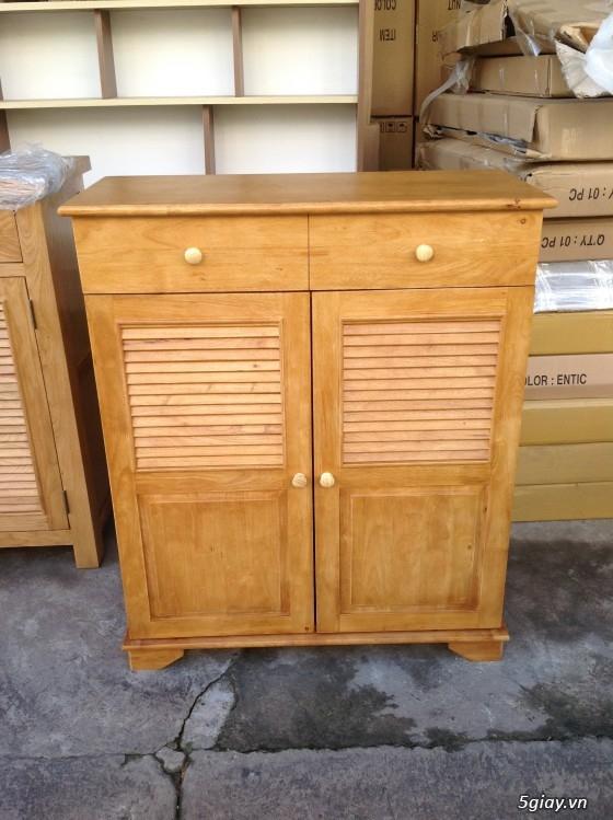 Thanh lý kho đồ gỗ xuất khẩu giá rẻ - 47
