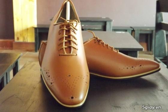 chuyên giày nam công sở,giầy tây,giầy lười 100% da thật Fashion 2015 - 5