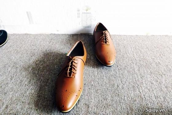 chuyên giày nam công sở,giầy tây,giầy lười 100% da thật Fashion 2015 - 7