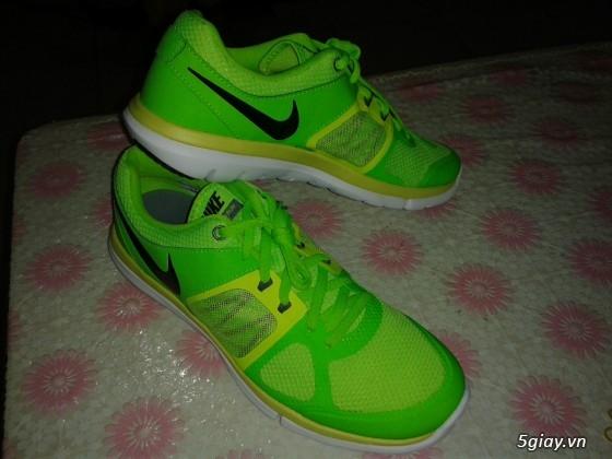 Vài đôi giày Nike Running & CONVERSE chính hãng dư xài - giá rẻ.(update thường xuyên) - 11