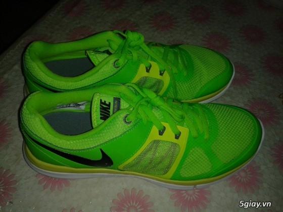 Vài đôi giày Nike Running & CONVERSE chính hãng dư xài - giá rẻ.(update thường xuyên) - 10