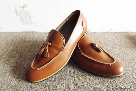 chuyên giày nam công sở,giầy tây,giầy lười 100% da thật Fashion 2015 - 23