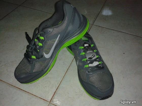Vài đôi giày Nike Running & CONVERSE chính hãng dư xài - giá rẻ.(update thường xuyên) - 5