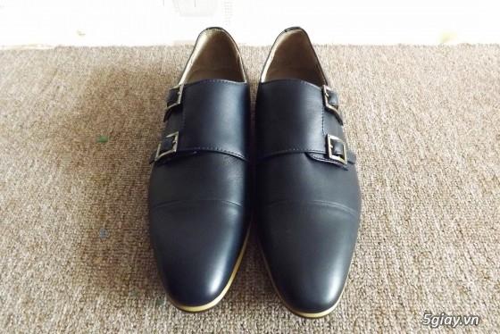 chuyên giày nam công sở,giầy tây,giầy lười 100% da thật Fashion 2015 - 19