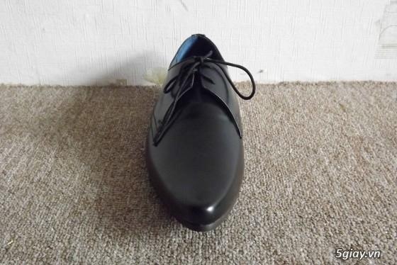 chuyên giày nam công sở,giầy tây,giầy lười 100% da thật Fashion 2015 - 4